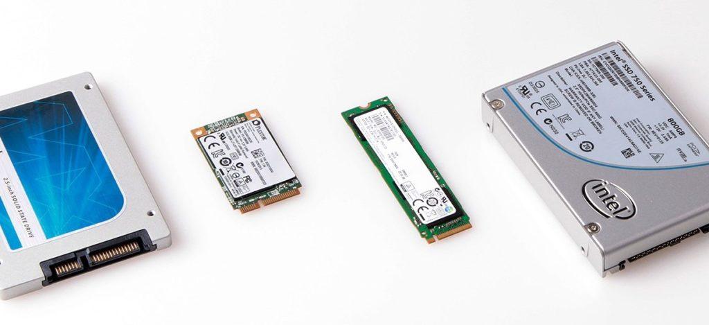odzyskiwanie danych i naprawa SSD