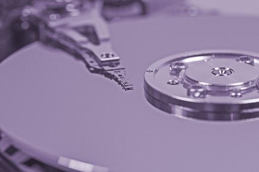 Odzyskiwanie danych z dysków Toshiba