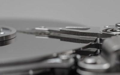 Dysk WD5000LPLX Black w uszkodzonym laptopie – odzyskiwanie plików