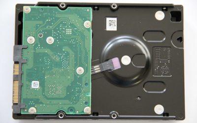 Seagate w obudowie USB ST31000340AS – dlaczego powinno się robić kopie danych?