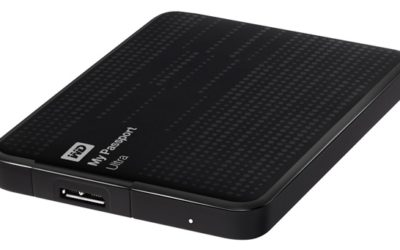 Problem z dyskiem USB – WD My Passport Ultra 1,5TB WD15EADS